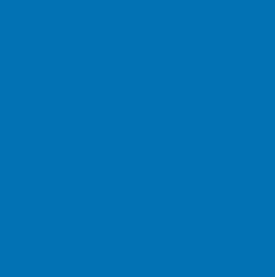 R3 Office Solutions Transparent Logo Blue